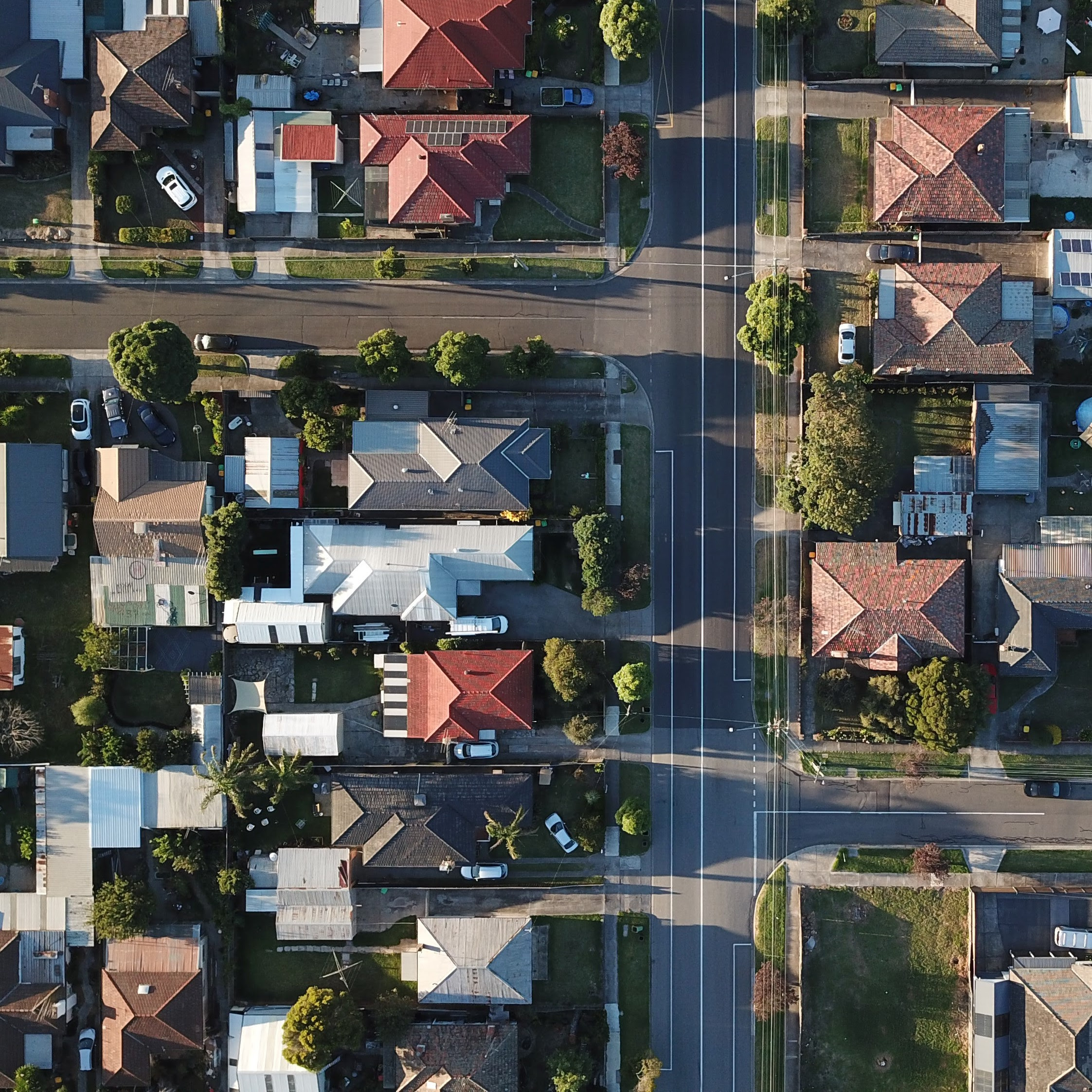 A Glimpse into COVID-19's Effect on Canadian Housing Markets